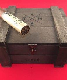 Alec Bradley Black Market by Alec Bradley Gordo 6x60 Box of 22