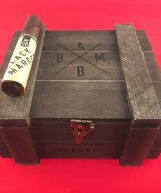 Alec Bradley Black Market by Alec Bradley Robusto 5.25x52 Box of 22