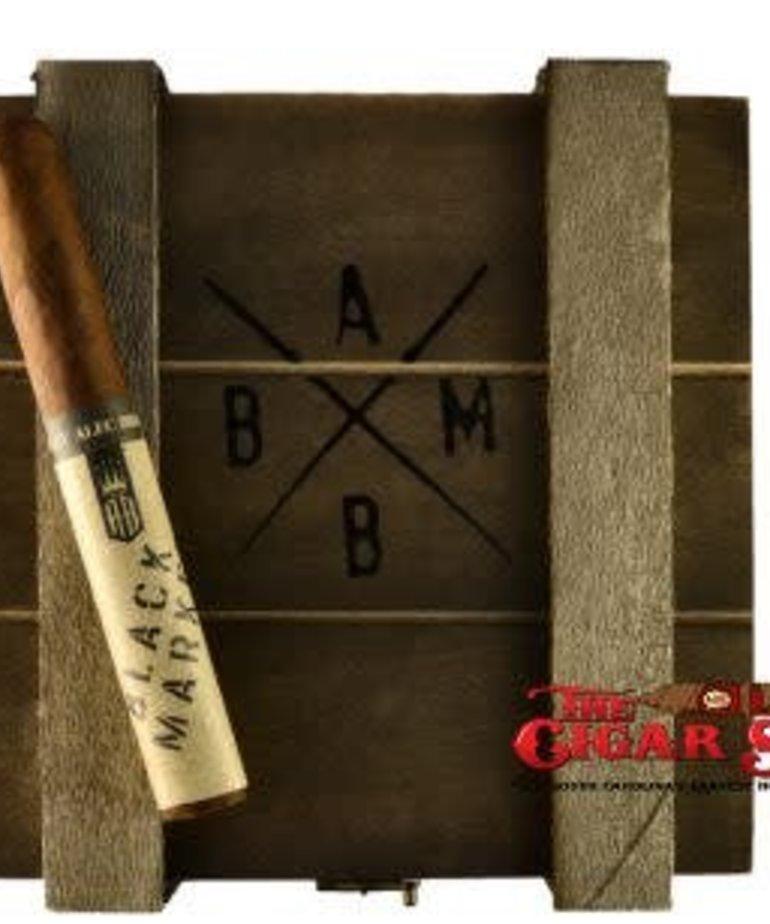 Alec Bradley Black Market by Alec Bradley Toro 6x50 Box of 24