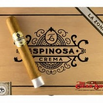 Espinosa Crema #4 Robusto Box of 20