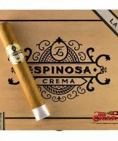 Espinosa Espinosa Crema #4 Robusto Box of 20