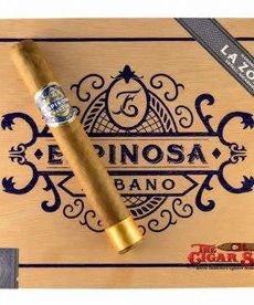 Espinosa Espinosa Habano #5 Toro Box of 20