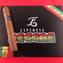 Espinosa Reggae Toro Box of 20