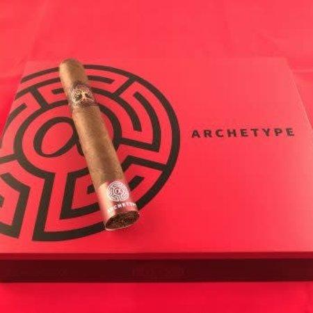 Archetype Archetype Axis Mundi Toro Maduro Box of 20
