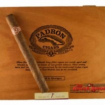 Padron Palmas Maduro 6 5/16x42 Box of 26