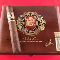 Arturo Fuente Don Carlos Double Robusto Box of 25