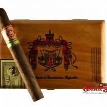 Arturo Fuente Flor Fina 8-5-8 Maduro 6x47 Box of 25
