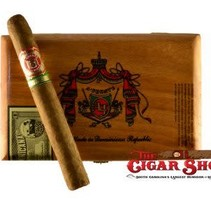 Arturo Fuente Flor Fina 8-5-8 Natural Box of 25