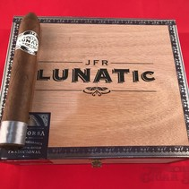 JFR by Casa Fernandez Lunatic Maduro 8x80 Box of 24