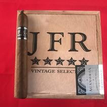 JFR Maduro Super Toro 6 1/2x52