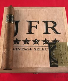 JFR JFR Super Toro 6 1/2x52