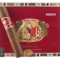 Romeo y Julieta Reserva Real Robusto Box of 25