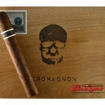 RoMa Craft CroMagnon Cranium Gran Toro Box of 24