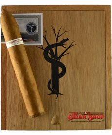 Intemperance RoMa Craft Intemperance EC XVIII Industry Belicoso Box of 24