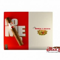Romeo by Romeo y Julieta Toro 6x54 Box of 20