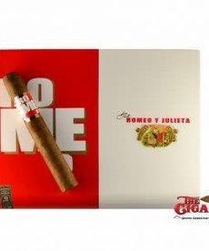 Romeo y Julieta Romeo by Romeo y Julieta Toro 6x54 Box of 20