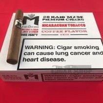M by Macanudo Toro 6x50 Box of 20