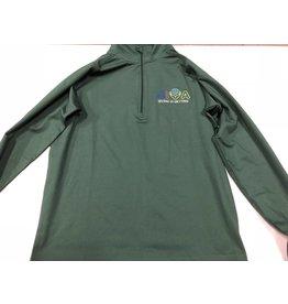 ST850 3/4 Zip Pullover