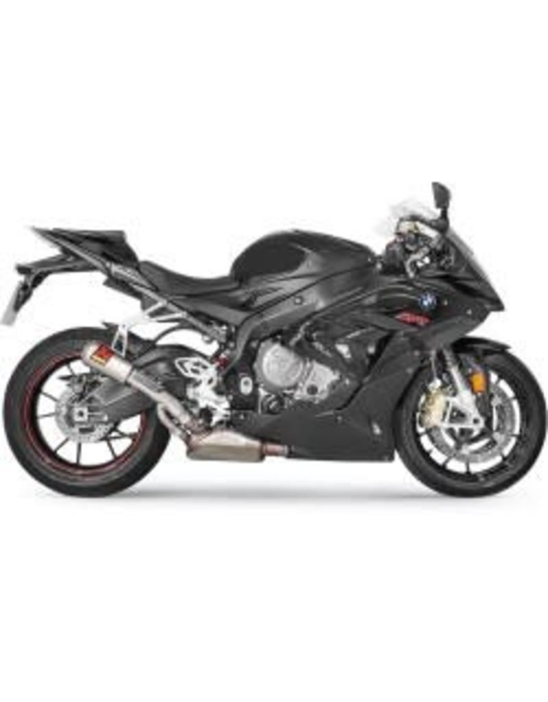 Akrapovic Akrapovic Slip On Bmw S1000rr A R T Performance