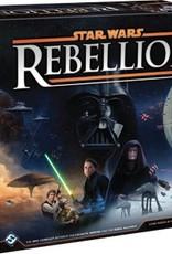 Fantasy Flight Star Wars: Rebellion Board Game