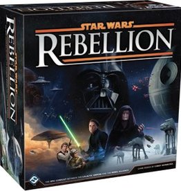 Fantasy Flight Star Wars: Rebellion Board Game