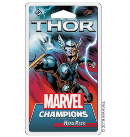 Fantasy Flight Marvel Champions LCG: Thor Hero Pack