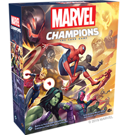 Fantasy Flight Marvel Champions LCG - Core Set
