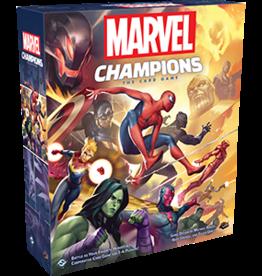 FFG Marvel Champions LCG - Core Set