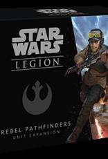 FFG Stars Wars Legion: Rebel Pathfinders