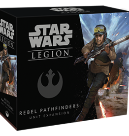 Fantasy Flight Stars Wars Legion: Rebel Pathfinders