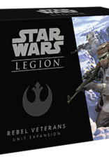 FFG Star Wars: Legion - Rebel Veterans Unit Expansion