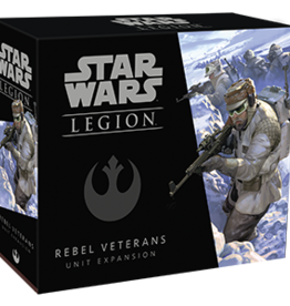 Fantasy Flight Star Wars: Legion - Rebel Veterans Unit Expansion