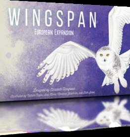 STONEMAIER GAMES Wingspan: European Expansion