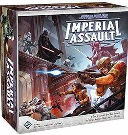 Fantasy Flight Star Wars Imperial Assault