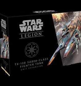 Fantasy Flight Star Wars: Legion - TX-130 Saber-class Fighter Tank Unit Expansion