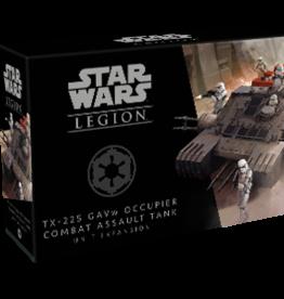 FFG Star Wars Legion: TX-225 GAVw Occupier Combat Assault Tank Unit Expansion