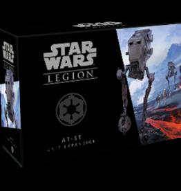 Fantasy Flight Star Wars Legion: AT-ST Unit Expansion