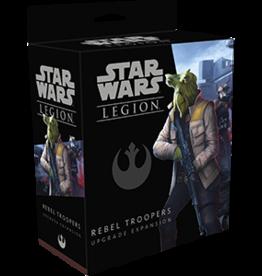 FFG Star Wars: Legion - Rebel troopers upgrade expansion