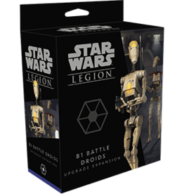 Fantasy Flight Star wars: Legion - B1 Battle droids Upgrade Expansion