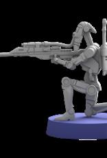 FFG Star wars: Legion - B1 Battle droids Upgrade Expansion