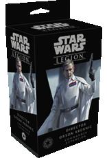 FFG Star Wars Legion: Director Orson Krennic Commander Expansion