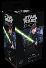 FFG Star wars: Legion - Luke Skywalker Operative Expansion