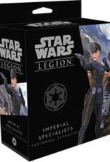 FFG Star Wars Legion: Imperial Specialists Personnel Expansion