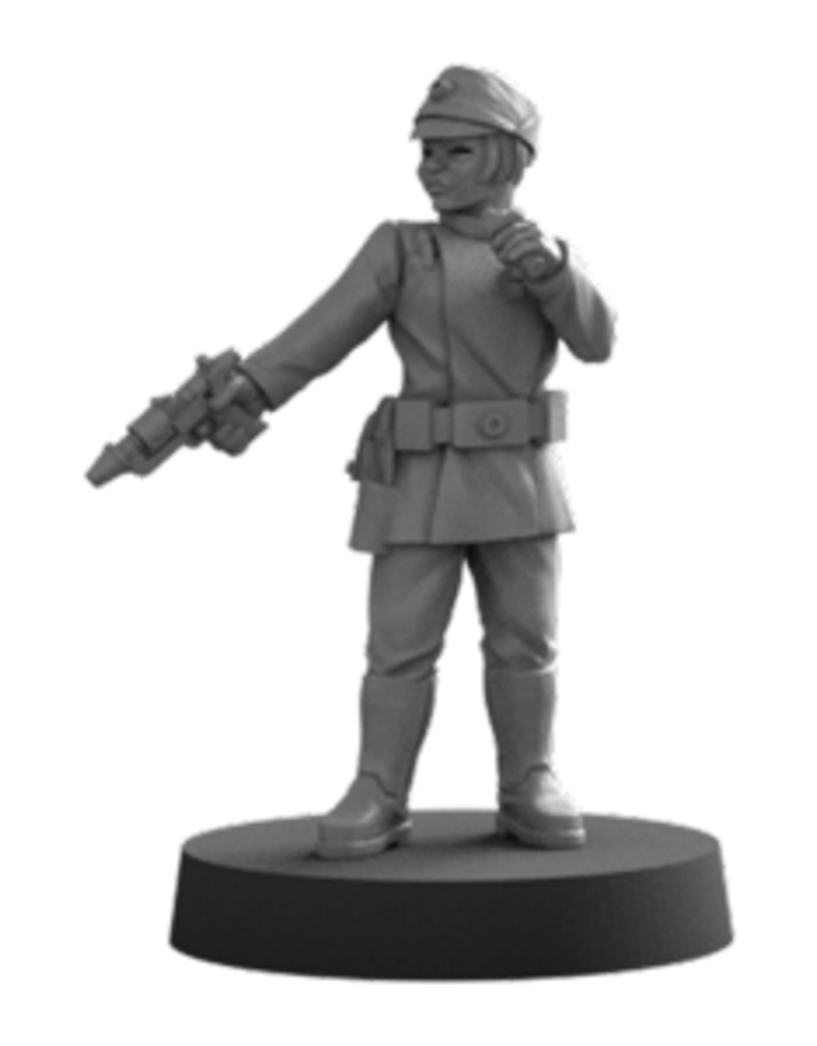 FFG Star Wars Legion: Imperial Specialist Personnel Expansion