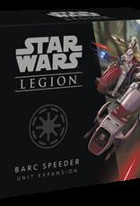 FFG Star Wars Legion: Barc Speeder