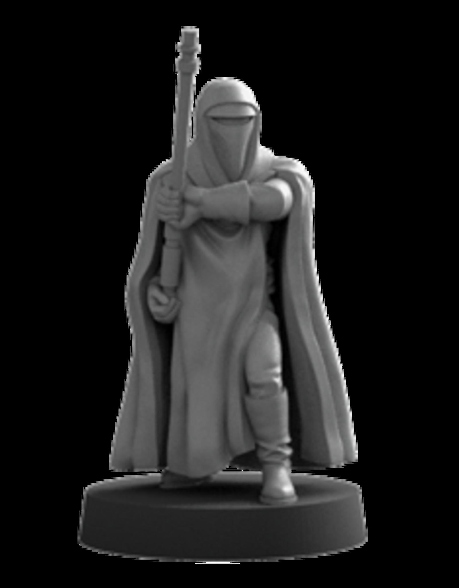 Fantasy Flight Star Wars Legion: Imperial Royal Guard