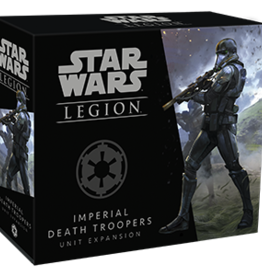 Fantasy Flight Star Wars Legion: Death Trooper Unit Expansion