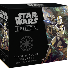 Fantasy Flight Star Wars: Legion - Phase 2 Clone Troopers