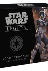 Fantasy Flight Star Wars Legion: Imperial Scout Trooper Unit Expansion