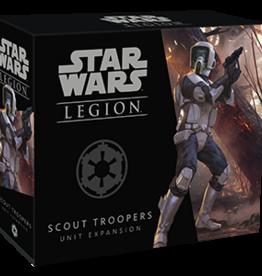 Fantasy Flight Star Wars Legion: Imperial Scout Trooper Unit Expansion